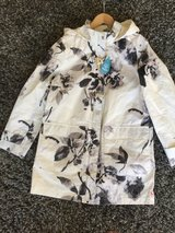 Joules haven waterproof jacket size UK 10 New with tags in Lakenheath, UK