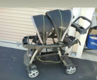 DOUBLE Stroller in Fort Irwin, California