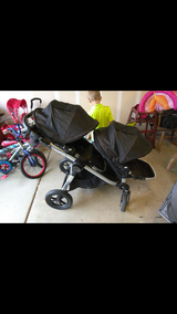 Baby jogger city select double or single stroller in Camp Pendleton, California