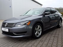 2013 Volkswagen Passat in Ansbach, Germany