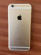 iphone 6 gold 128g - $500 or best offer  AT&T unlocked!!! in Camp Pendleton, California