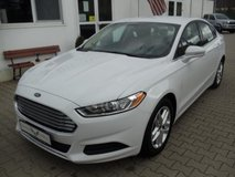 2016 Ford Fusion in Ansbach, Germany