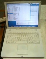 """P/R Apple iBook G4 with X.4 """"Tiger"""", needs battery and charger. in Fort Lewis, Washington"""