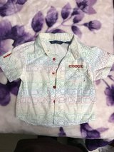 coogi polo shirt for 12month baby in Okinawa, Japan