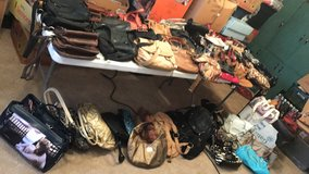 Purses purses and more purses all authentic designer in Alamogordo, New Mexico