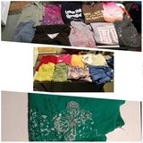 Women's Plus Clothes in Fort Campbell, Kentucky