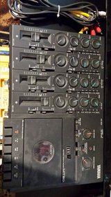 Yamaha MT50 Cassette Recorder in Ramstein, Germany