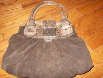 ***REDUCED***Medium Size Brown SAG HARBOR Handbag/Purse***NEW in Houston, Texas