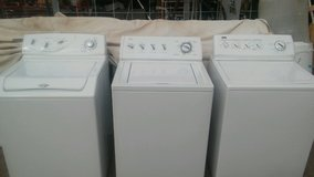 Washers for sale in Alamogordo, New Mexico