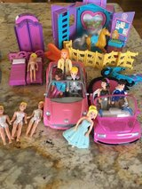 Polly Pockets!!! in Naperville, Illinois