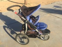 Jogging Stroller in Yucca Valley, California