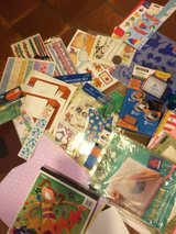 Scrap booking Bonanza in Ramstein, Germany