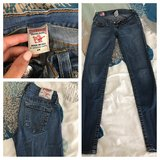 True Religion jeggings size 24 in Lake Elsinore, California