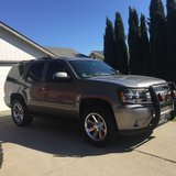 2007 Chevy Tahoe in Travis AFB, California