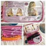Hair curlers in Temecula, California