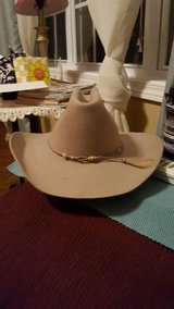 Authentic Western hat from  American Hat Co. Houston,Texas. in Wilmington, North Carolina