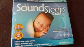 Sound Sleep for babies in Lockport, Illinois