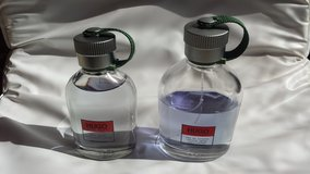 Hugo Boss Cologne & After Shave 2 bottles in Lawton, Oklahoma