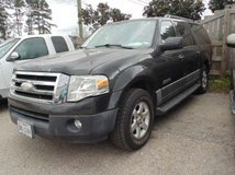 2007 Ford Expedition EL in The Woodlands, Texas