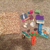 Cat Toys & Brushes in Chicago, Illinois