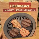 Indoor BBQ Grill (2-pack) in Bolingbrook, Illinois