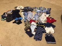 Boys clothes 3-9 months in Camp Lejeune, North Carolina