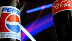 Pepsi vs Coke - Which is your favorite? in Los Angeles, California