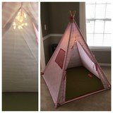 First Generation Teepee(kids play) in Chicago, Illinois