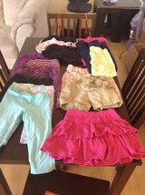 girls size 6 lot in Fort Irwin, California