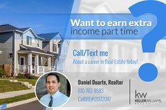 Become a Real Estate Agent! in Travis AFB, California