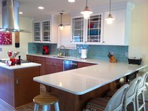 Kitchen and Bathroom Remodeling in Camp Lejeune, North Carolina