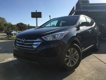 2016 Hyundai Santa Fe Sport... From ONLY $332 p/month! in Hohenfels, Germany