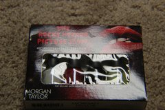 Rocky Horror Picture Show Nail Kit New in Box in Glendale Heights, Illinois