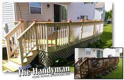 PAINTING & CARPENTRY  Interior/Exterior in Oswego, Illinois