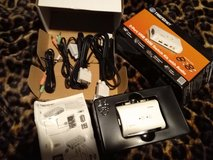 2-port USB KVM switch and cable kit Trendnet with audio in Yucca Valley, California