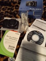 Canon Powershot SX150 IS in Yucca Valley, California