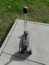 Kids scooter with additional T bar in Wiesbaden, GE