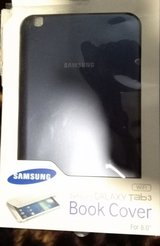 Samsung galaxy tab 3 book cover-new in Yucca Valley, California