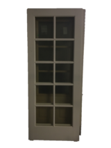 Farmhouse New Interior Sliding Pocket Doors Craftsman Style 2 available in Fort Campbell, Kentucky
