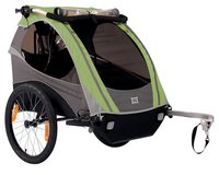 LTB- bike trailer for child in Ramstein, Germany