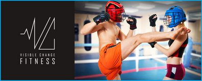 Kickboxing Instruction in Conroe, Texas
