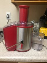 Juicer in Barstow, California