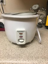 Rice cooker in Barstow, California