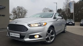 Ford Fusion SE 2013 in Hohenfels, Germany