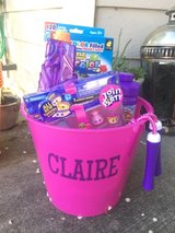 Personalized Easter Buckets in Fairfield, California