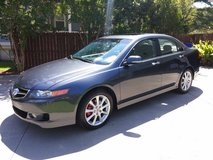 2006 Acura TSX in Charleston, South Carolina