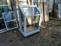 new windows in Cleveland, Texas