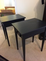 End tables/night stands in Camp Lejeune, North Carolina