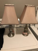 Bedside table lamps in Hinesville, Georgia