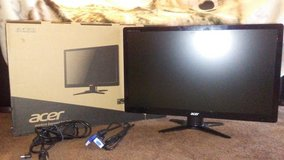 Acer 23in. LED Monitor in Temecula, California
